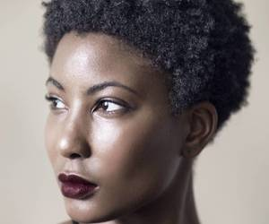 beauty, black women, and photography image
