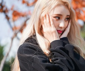 kpop, loona, and jinsoul image