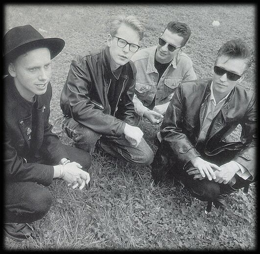 80s, bands, and 80s band image
