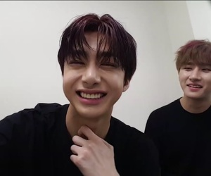 icon and hyungwon image