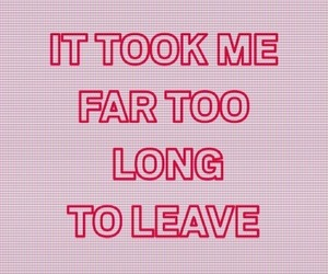 quotes, tumblr, and pink image