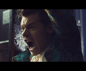 kiwi, Harry Styles, and love image