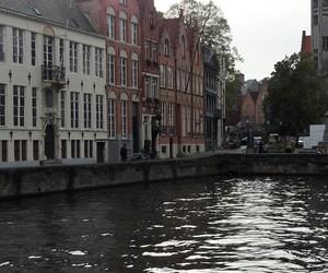 belgium, city, and bruges image