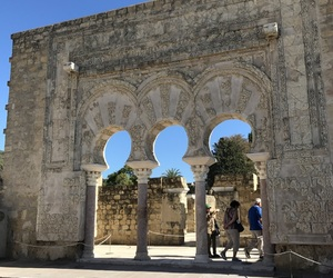 andalucia, islam, and monument image