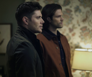 actor, aesthetic, and Jensen Ackles image