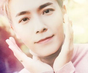 donghae, handsome, and Lee Donghae image