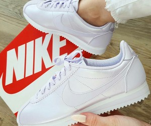 footwear, nike, and nikeshoes image