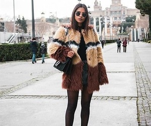 beauty, boots, and chic image