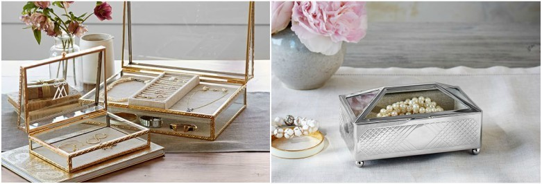 jewelry box, retail, and store image