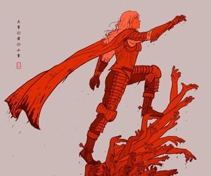 manga and beserk image