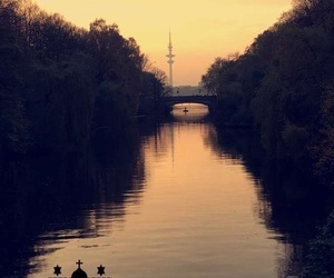 fernsehturm, fur, and germany image
