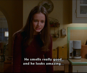 gilmore girls, quotes, and amazing image