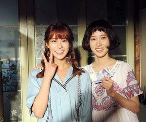 asia, korea, and dorama image