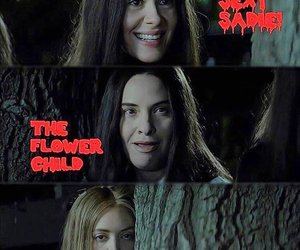 susan atkins, ahs, and leslie grossman image