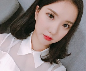 eunha, gfriend, and kpop image