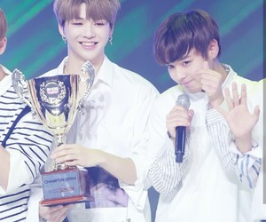 1996, bunny, and 강다니엘 image