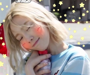 taeyeon, icon, and snsd image