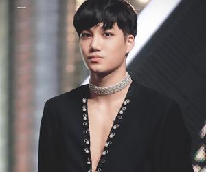 exo, rapper, and kai image