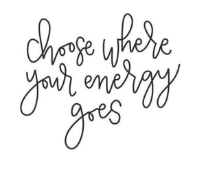 quotes, frases, and energy image