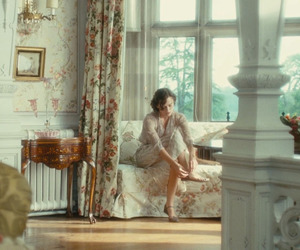 atonement, movie, and vintage image