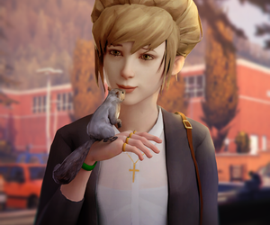 life is strange, kate, and life image