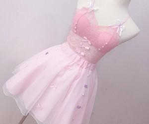 dress and kawaii image