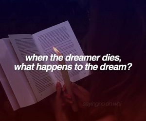 aesthetic, Dream, and dreamer image