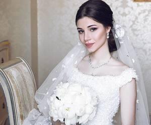 свадьба, невеста, and кавказ image