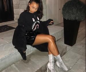 bape, black, and fashion image