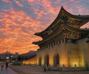 asia, korea, and seoul image