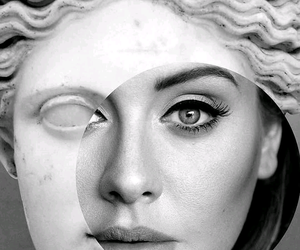 Adele and wallpaper image
