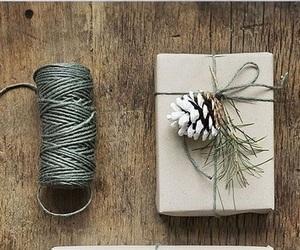 christmas, gift, and holiday image