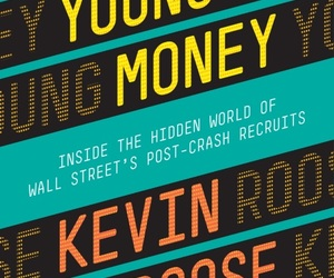 book, finance, and young money image