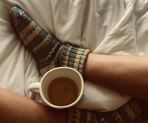 cozy, fall, and lazydays image