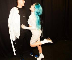 halsey, g-eazy, and hfk image