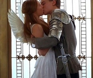 romeo, juliet, and romeo and juliet image