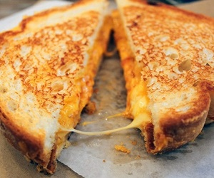food, cheese, and yummy image