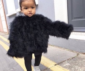 cute, baby, and fashion image