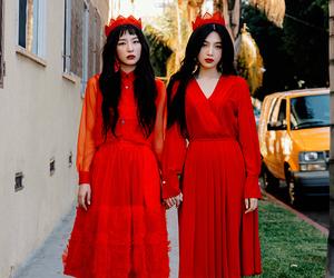 joy, seulgi, and red velvet image