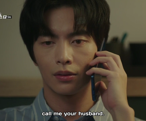 husband, kdramas, and love image
