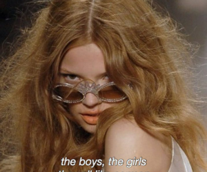 tumblr, vintage, and lana del rey image