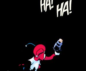 aesthetic, batman, and comics image