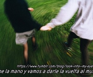 frases, frases español, and calle 13 image