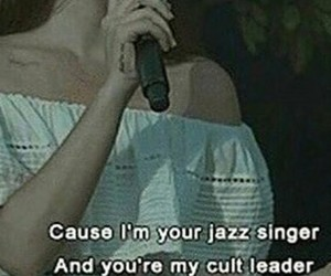 cult, dress, and jazz image