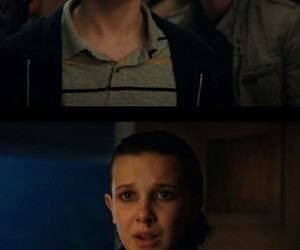 eleven, mike, and series image