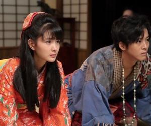 葵わかな, 松坂桃李, and わろてんか image
