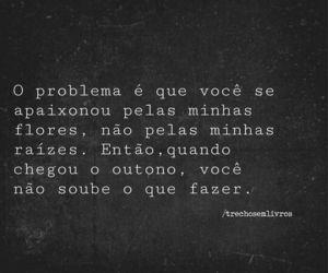 frase, português, and livro image