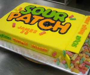 cake, food, and candy image