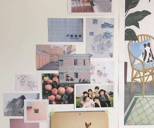 aesthetic, pastel, and theme image