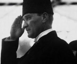 atatürk, leader, and mustafa kemal atatürk image
